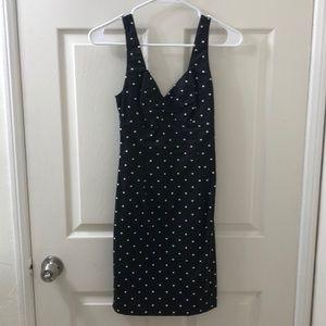 Black dress size 0,Guess!